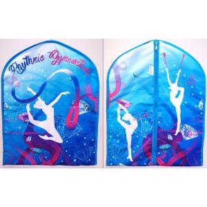 Obal na dres MERINO Sport modrý