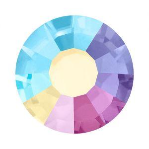 Kamínky Preciosa VIVA 12 F crystal AB