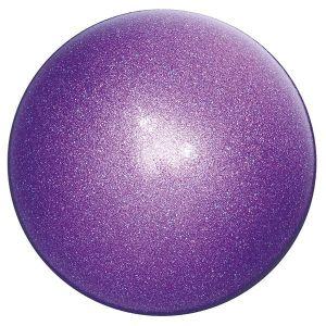 "CHACOTT míč ""PRACTICE PRISM"" 674. Violet 170 mm"
