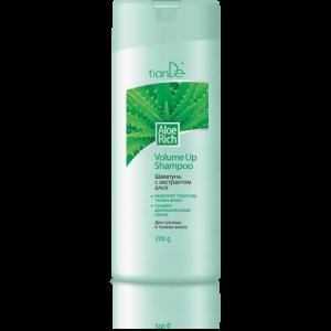 TIANDE Šampon Aloe vera