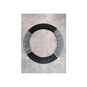 Obal na obruč BALESPO black/silver hologram 75-85 cm