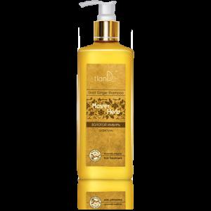 TIANDE Šampon Zlatý zázvor