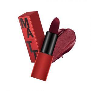 A'PIEU Wild Matt Lipstick (RD04/Berry Wild) - vysoce odolná rtěnka
