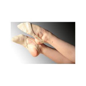 Ťapky PASTORELLI ponožkové