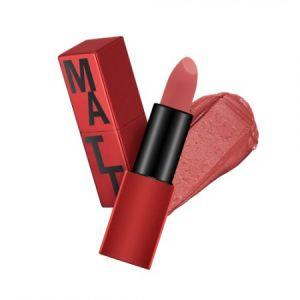 A'PIEU Wild Matt Lipstick (CR03/Lettering Rose) - Vysoce odolná rtěnka