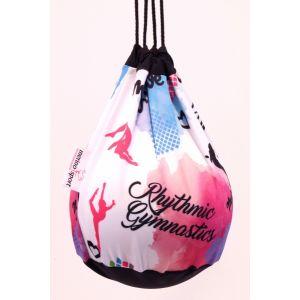 Obal na míč MERINO Sport barevný