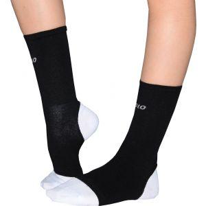 Chránič nohou SOLO černý S