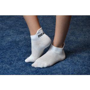 Ponožky bílé Zuzashop