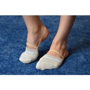 Ťapky ponožkové české