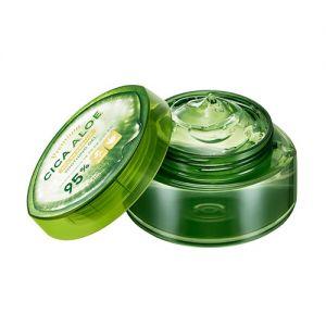 MISSHA Premium Cica Aloe Soothing Gel - zklidňující hydratační gel