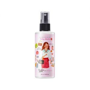 MISSHA All Over Perfume Mist (Rosy Musk) - osvěžující tělový sprej