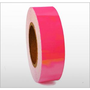 Izolepa LASER Fluo Pink
