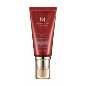 MISSHA M BB krém Perfect Cover BB Cream SPF42/PA+++ (No.23/Natural Beige) 50ml