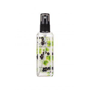 MISSHA All Over Perfume Mist (Blackberry and Vetiver) - tělový sprej