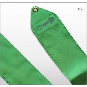 Stuha SASAKI zelená KEG