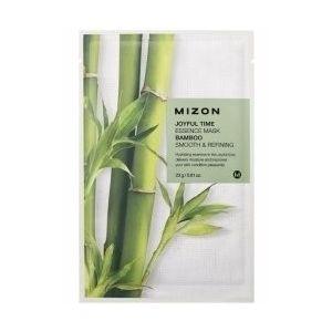 MIZON Joyful Time Essence Mask (Bamboo) - hydratační jednorázová pleťová maska