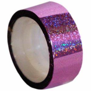 Izolepa DIAMOND Glitter Pink