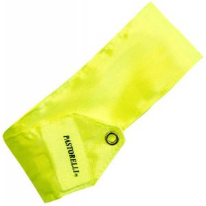 Stuha PASTORELLI Yellow 5m FIG logo