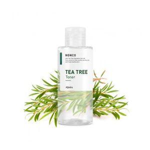 A'PIEU Nonco Tea Tree Toner - pleťový toner s extraktem čajovníku pro problematickou pleť