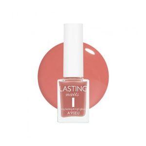 A'PIEU Lasting Nails (CR03) - dlouhotrvající lak na nehty