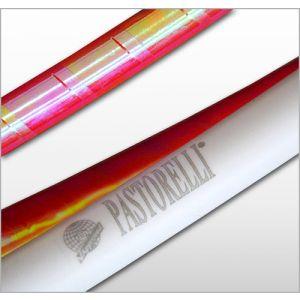 Obruč PASTORELLI SIDNEY Senior FIG logo 90 cm bílá