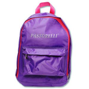 Batoh PASTORELLI VANESSA Violet-Pink
