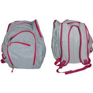 Použitý batoh LEMON SPORT šedý