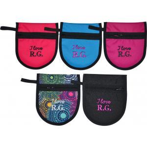 Obal na ťapky I love RG zip