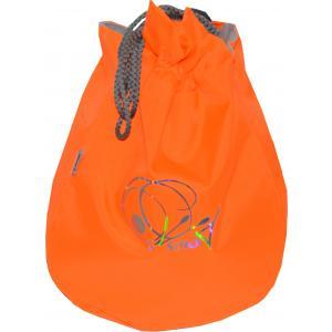 Obal na míč SOLO zateplený neon oranžová
